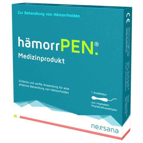 Hämorrpen - 1