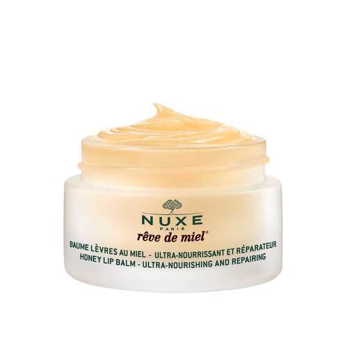 Nuxe Reve de Miel ultra-nährender Lippenbalsam NF - 1