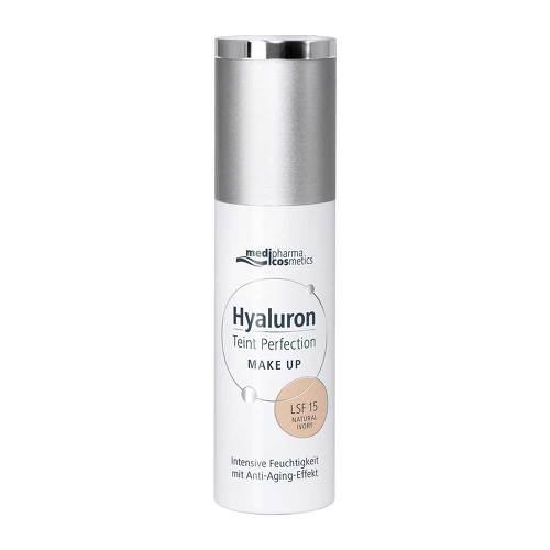 Hyaluron Teint Perfection Make-up natural ivory - 1
