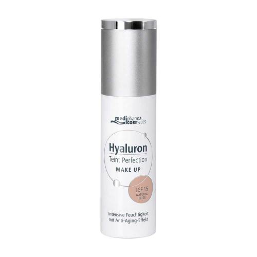 Hyaluron Teint Perfection Make-up natural beige - 1