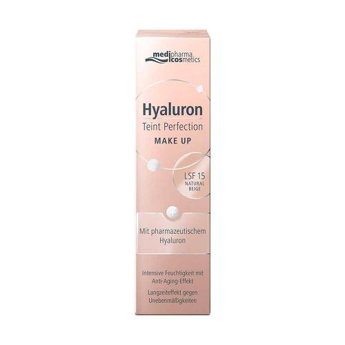 Hyaluron Teint Perfection Make-up natural beige - 2