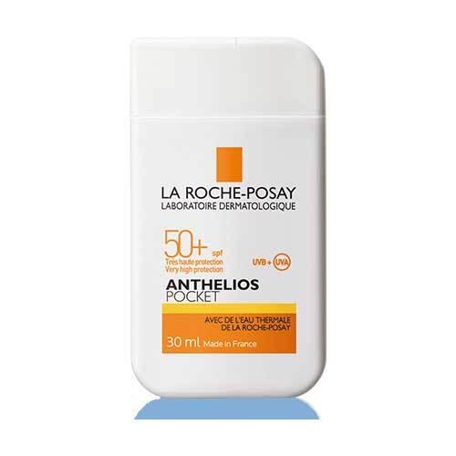 La Roche-Posay Anthelios Pocket LSF 50 + Creme - 1