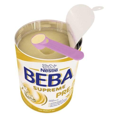 Nestle Beba Supreme Pre Pulver - 1