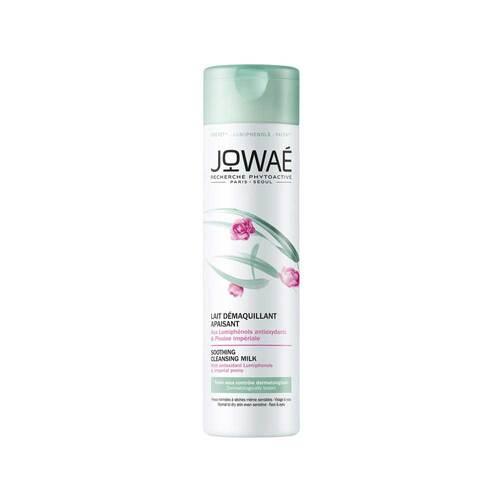 Jowae Reinigungsmilch beruhigend - 1