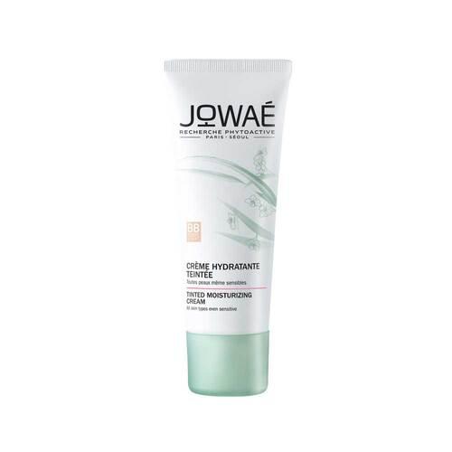 Jowae getönte Feuchtigkeitscreme hell - 1