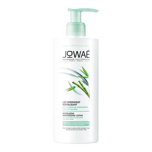Jowae revitalisierende Milch - 1