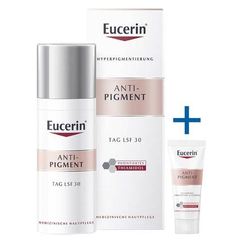 Eucerin Anti-Pigment Tag LSF 30 Creme - 1