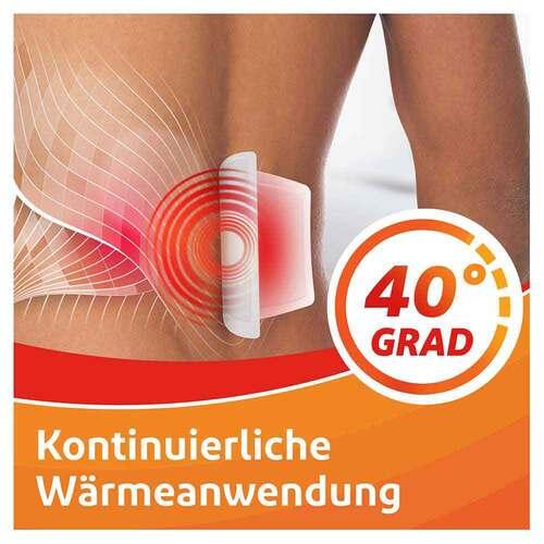 Voltaren Wärmepflaster Rücken - 3