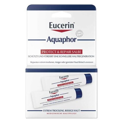 Eucerin Aquaphor Protect & Repair Salbe - 1