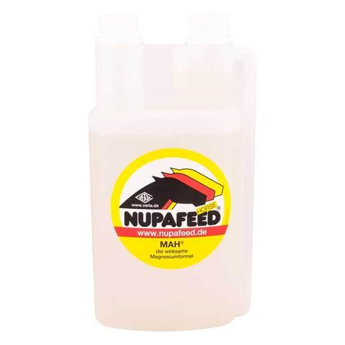 Nupafeed Horse liquid Ergänzungsfutterm.für Pferde - 1
