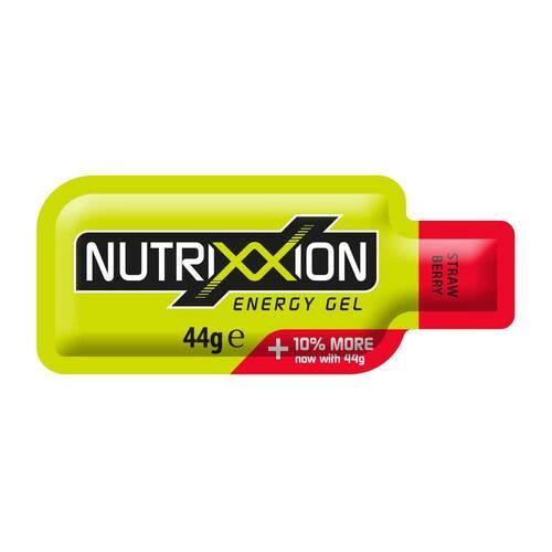 Nutrixxion Energy Gel Strawberry - 1