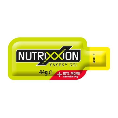 Nutrixxion Energy Gel Citrus - 1