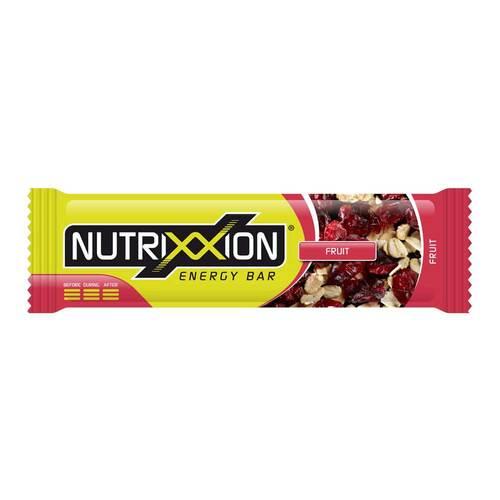 Nutrixxion Energy Riegel Fruit - 1
