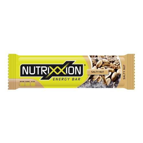Nutrixxion Energy Riegel salty Nut - 1