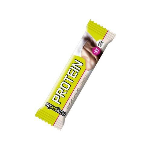 Nutrixxion Protein Riegel Low Sugar Coconut - 1