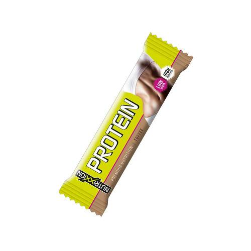 Nutrixxion Protein Riegel Low Sugar Toffee - 1