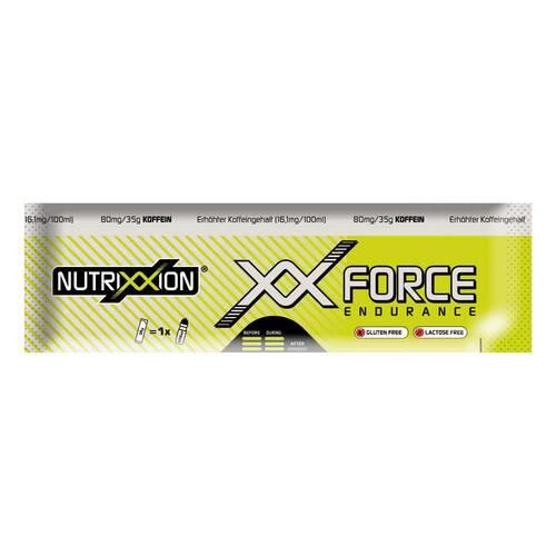 Nutrixxion Endurance Drink XX-Force Pulver - 1