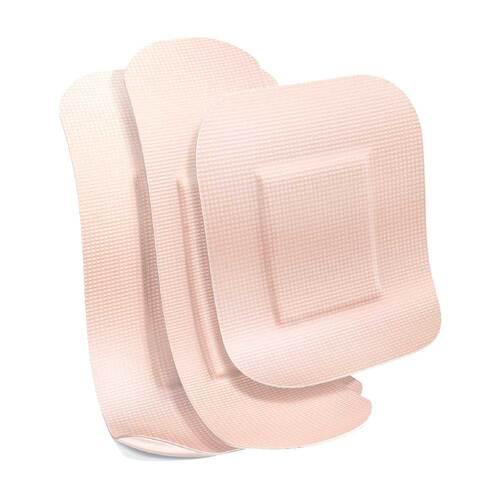 Leukoplast barrier Strips 22x72mm / 38x38mm / 38x63mm - 2