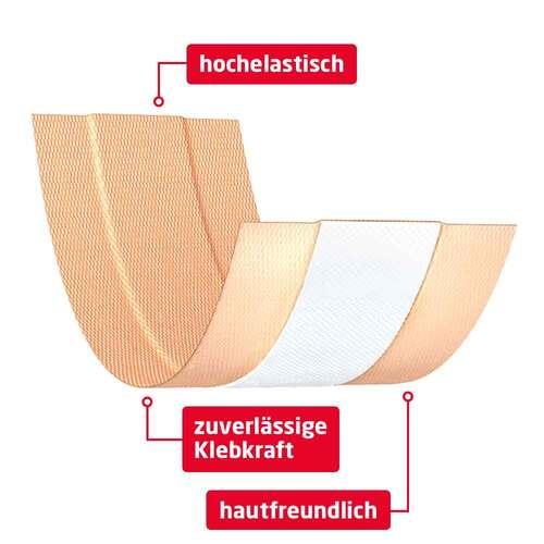 Leukoplast Elastic Pflaster 6 cmx1 m - 3