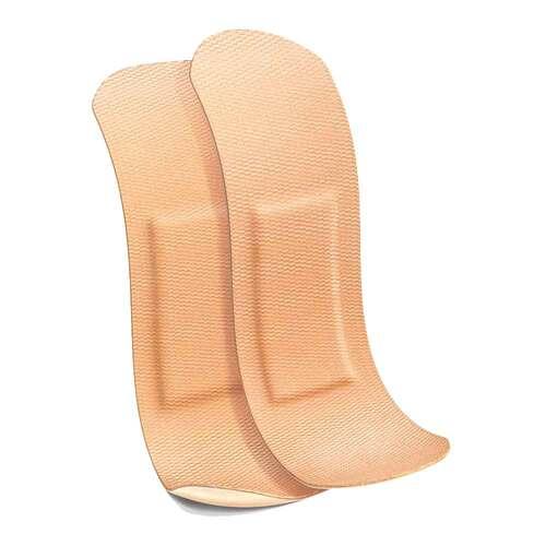 Leukoplast Elastic Strips 19x76mm 8St / 25x76mm 12St - 2