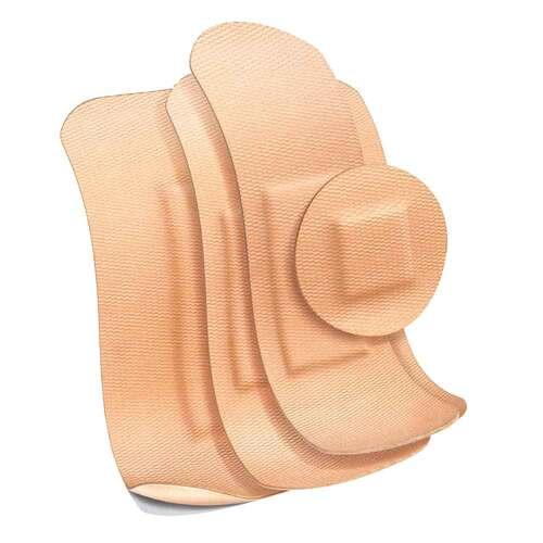 Leukoplast Elastic Strips 19x76 / 25x76 / 50x76 / 22 mm - 2