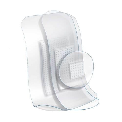 Leukoplast aqua pro Strips 24mm / 19x72mm / 38x63mm - 2