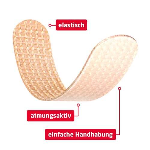 Leukoplast Leukosan Strip steril 6x38 mm / 6x75 mm - 3