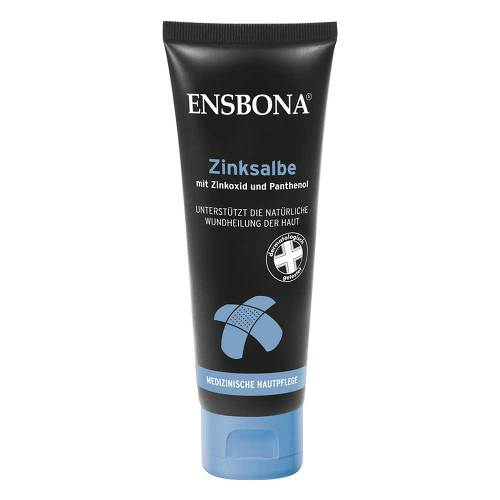 Zinksalbe Ensbona - 1