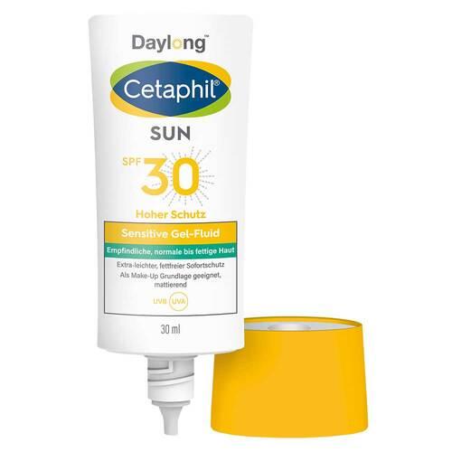Cetaphil Sun Daylong SPF 30 sens.Gel-Fluid Gesicht - 1
