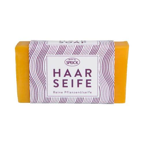 Haarseife made by Speick - 1