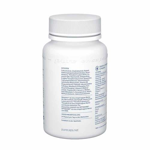 Pure Encapsulations all-in-one 50 + Kapseln - 3