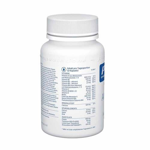 Pure Encapsulations all-in-one 50 + Kapseln - 4