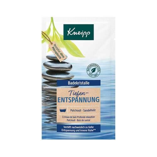 Kneipp Badekristalle Tiefen-Entspannung - 1