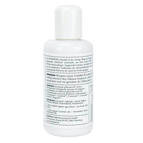 Kräuter Mundöl - 2