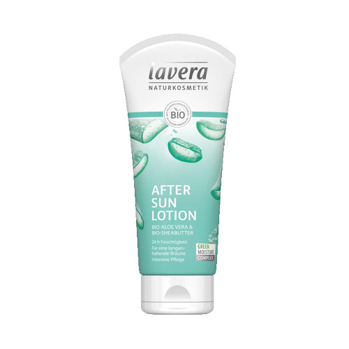 Lavera After Sun Lotion - 1