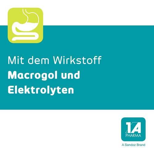 Macrogol-1A Pharma Pulver zur Her.e.Lösung zum Einnehmen - 3