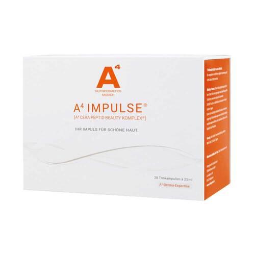 A4 Impulse Ampullen - 1