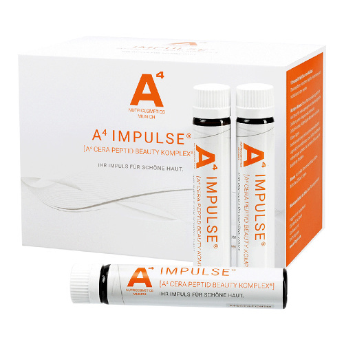 A4 Impulse Ampullen - 4