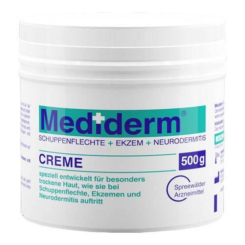 Mediderm Creme - 1
