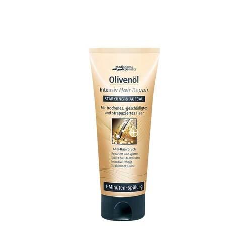 Olivenöl Intensiv Hair Repair Spülung - 1