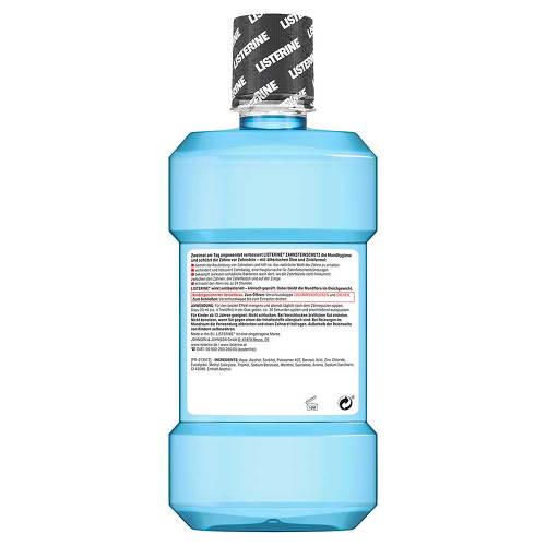 Listerine Zahnsteinschutz Lösung - 2