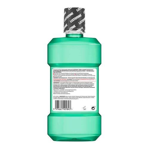 Listerine Zahn- & Zahnfleisch-Schutz Lösung - 2