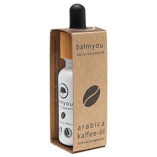 Balmyou reines Arabica Kaffeeöl - 2