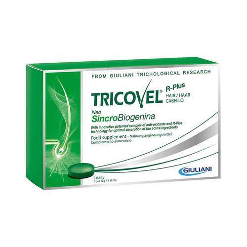 Tricovel Neo Sincro Biogenina Haarausfall Frauen - 1