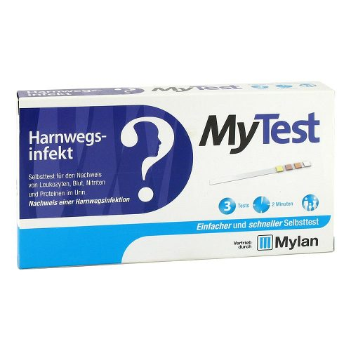 Mytest Harnwegsinfekt - 1