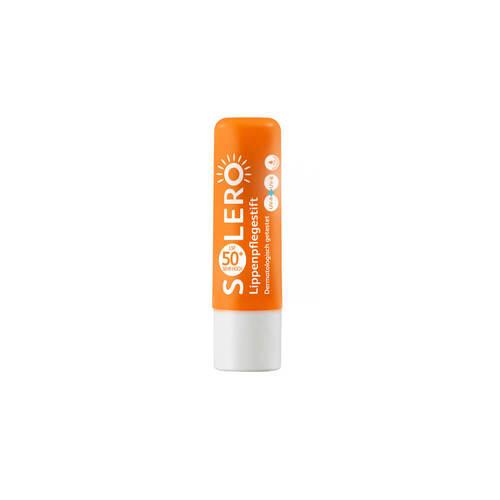 Solero Lippenpflegestift LSF 50 +  - 1