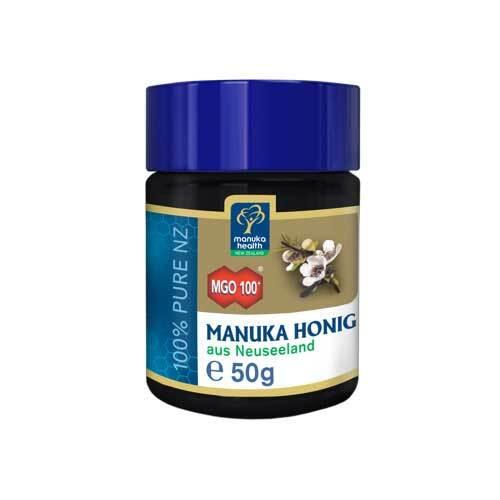 Manuka-Honig Mgo 100 +  - 1
