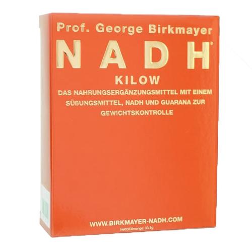 Nadh Kilow Prof.Birkmayer Kapseln - 1