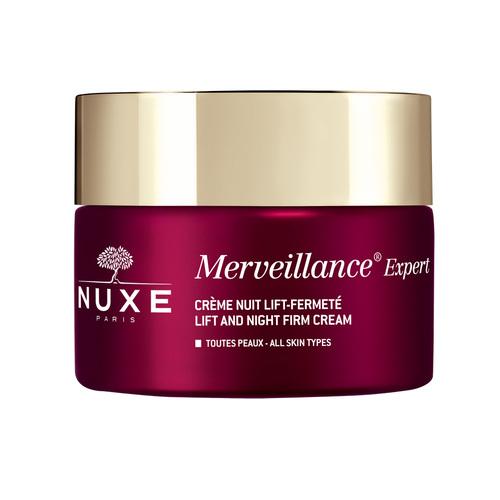 Nuxe Merveillance Expert Nachtcreme - 1