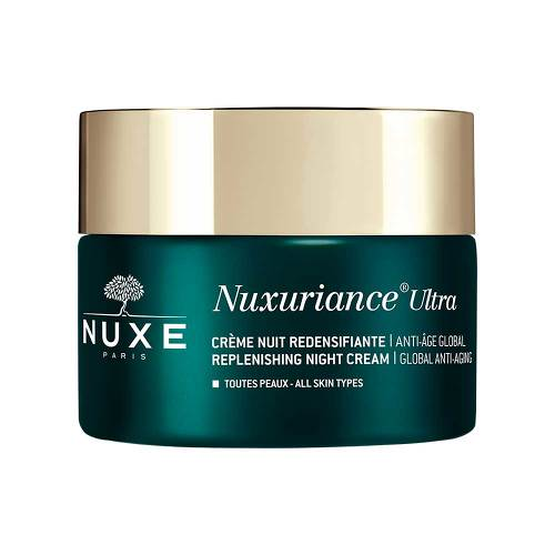 Nuxe Nuxuriance Ultra Nachtcreme - 1